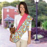 Fruit Frenzy Reversible Sling Carrier