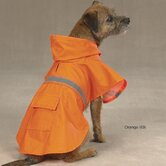 Dog Rain Jacket