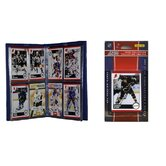NHL Licensed 2010 Score Team Set and Storage Album