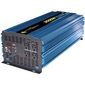 12V DC to 110V AC 3500 Watt Power Inverter
