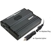 12V 175 Watt Ultra Slim Power Inverter