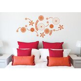 Ado Flower Power Wall Decal