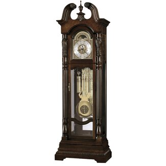 Howard Miller® Lindsey Clock
