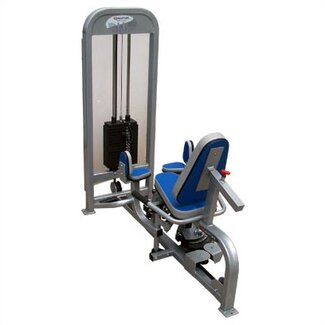 Quantum Fitness I Series Commercial Hip Abduction/Adduction Combination Unit
