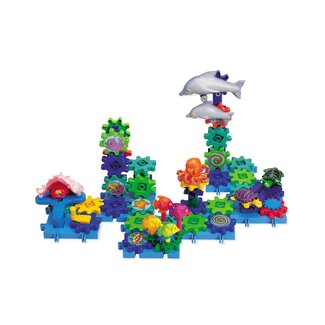 Learning Resources Gears! Gears! Gears!® Under the Sea Set