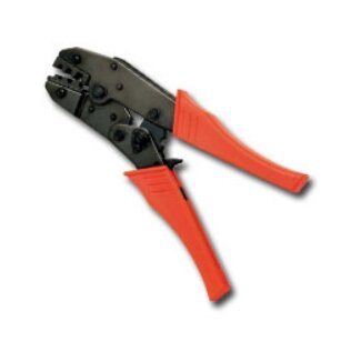 SG Tool Aid Ratcheting Terminal Crimper Weatherpack Terminals