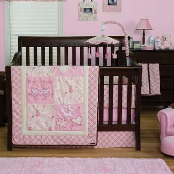 Crib Bedding Wayfair Buy Baby Girl Amp Boy Bedding For