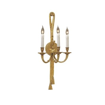 Vintage+Candle+Wall+Sconce+in+ ...