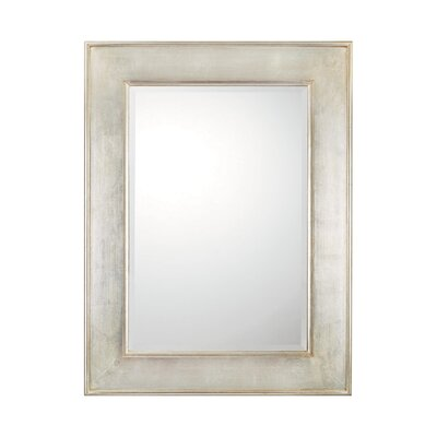 "Capital Lighting 48"" Wood Mirror"