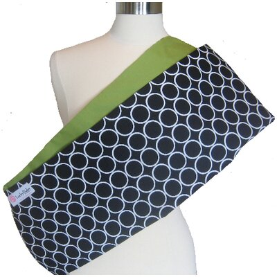 Lucky Baby Slings Reversible Baby Carrier Sling