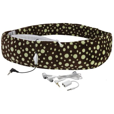 Lullabelly Prenatal Music Belt