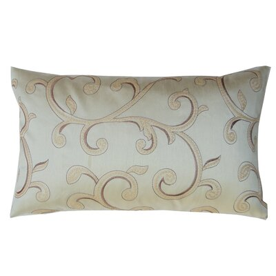 Jiti Pillows Stiletto Spiral Polyester Decorative Pillow