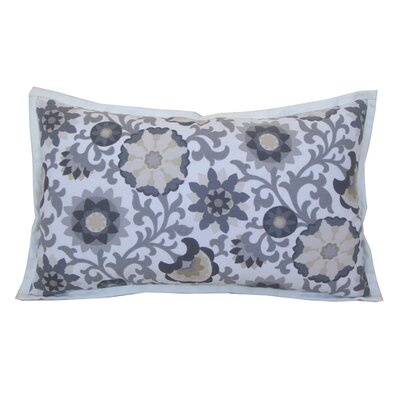 Jiti Pillows Vitaux Cotton Decorative Pillow