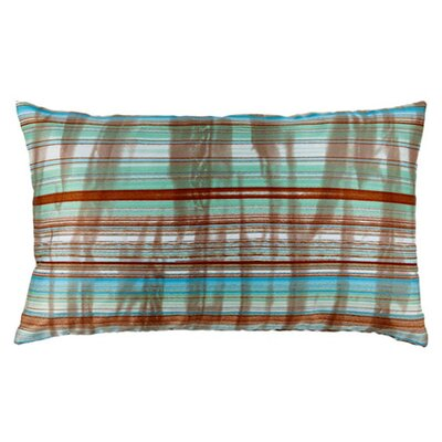 Jiti Pillows Stripes Polyester Decorative Pillow