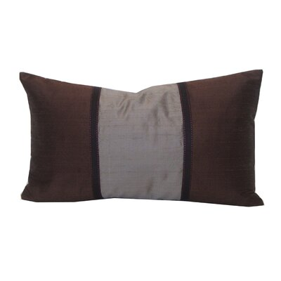 Jiti Pillows Pieces Silk Decorative Pillow