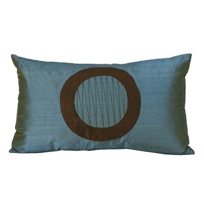 Jiti Pillows Washer Silk Decorative Pillow