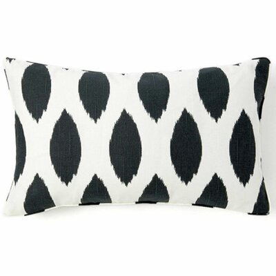 Jiti Pillows African Spot Cotton Pillow
