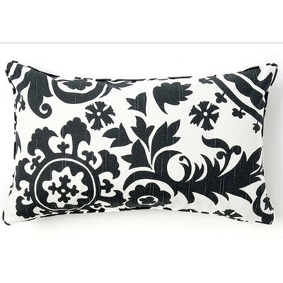 Jiti Pillows Suzani Cotton Pillow