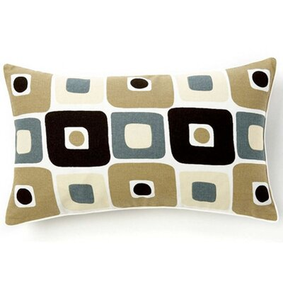 Jiti Pillows Geo Cotton Pillow