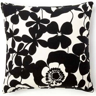 Jiti Pillows Siggi Poppy Cotton Pillow