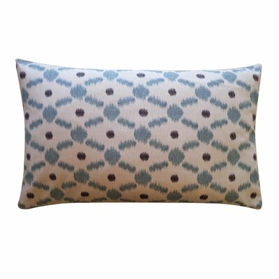 Jiti Fence Cotton Pillow