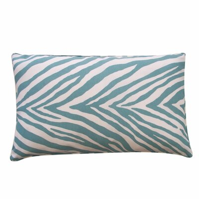 Jiti Pillows Zebra Polyester Pillow