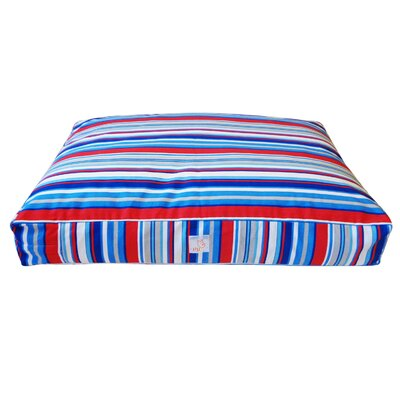 Jiti Stripes Western Pet Bed