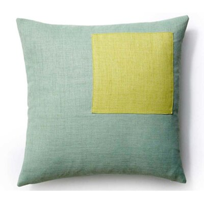 Jiti Pillows Rebel Square Outdoor Decorative Pillow