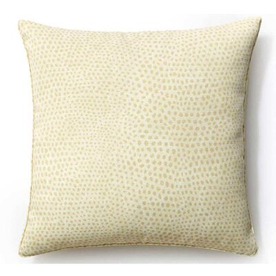 Jiti Pillows Cheetah Outdoor Decorative Pillow