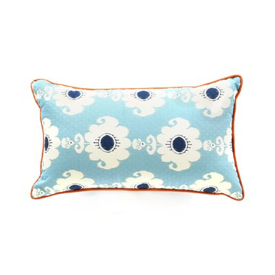 Jiti Rise Rectangle Polyester Pillow