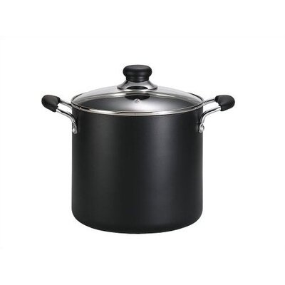T-fal Stock Pot with Lid