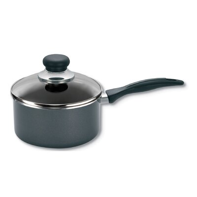 T-fal 3-qt Stock Pot with Lid