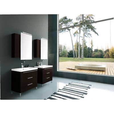 "Acquaviva Archeda I 27.5"" Bathroom Vanity"