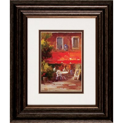Propac Images Midi / Provence Framed Art (Set of 2)