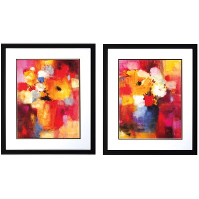 Propac Images Junes Light I / II Wall Art (Set of 2)