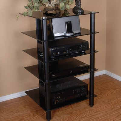 Tier One Designs Audio Rack