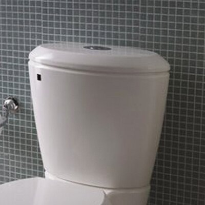 Mansfield Enso Dual Flush Complete Toilet