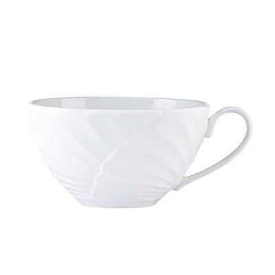 Marchesa by Lenox Pleated Swirl 8 oz. Cup