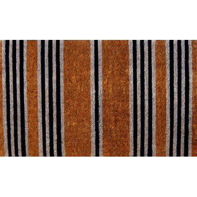 Imports Decor Stripes Doormat