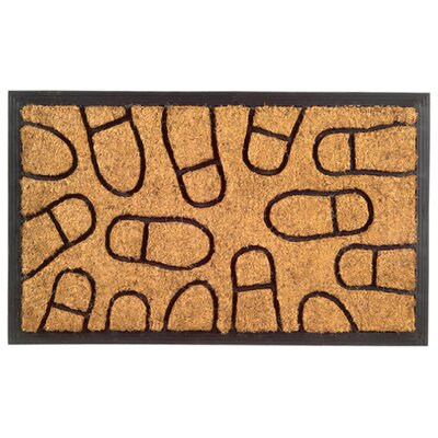 Imports Decor  Shoes Pad Doormat