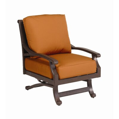 Newport Rocking Deep Seating Club Chair