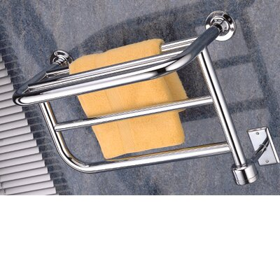 "Wesaunard Builder 14"" Wall Mount Electric Towel Warmer"