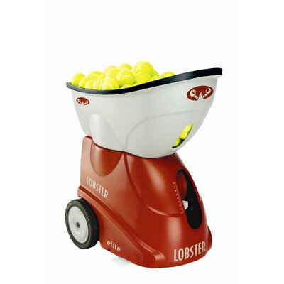 Lobster Sports Elite Two Tennis Ball machine