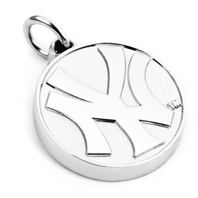 Cufflinks Inc. New York Yankees Special Edition Pendant Charm
