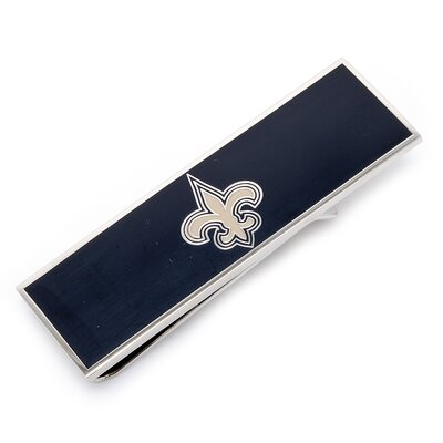 Cufflinks Inc. NFL Money Clip