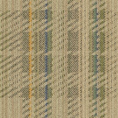 "Interface Stroll Broad Street Square 19.69"" x 19.69"" Carpet Tile in Thorougfare"