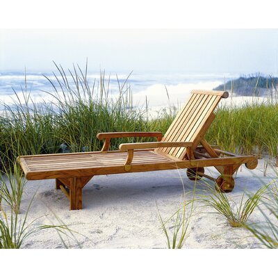Kingsley Bate Nantucket Chaise