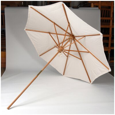 Kingsley Bate 9' Umbrella, 1.5