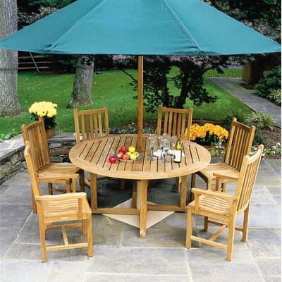 Kingsley Bate Classic 7 Piece Dining Set