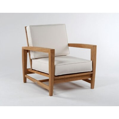 Kingsley Bate Amalfi Deep Seating Chair